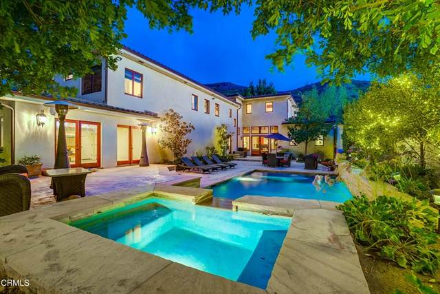 9717 La Tuna Canyon Road, Sun Valley, CA 91352 (#V1-4833) :: Wendy Rich-Soto and Associates