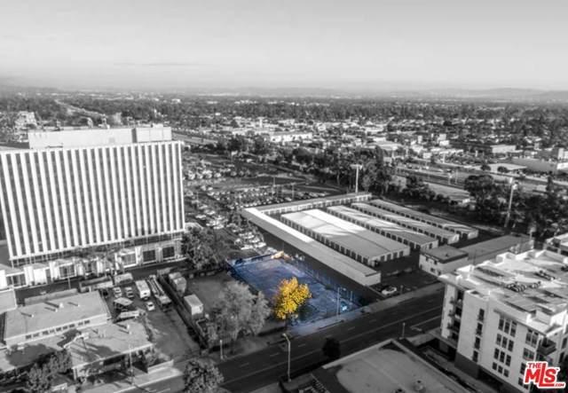170 N Halstead Street, Pasadena, CA 91107 (#21713242) :: The Brad Korb Real Estate Group