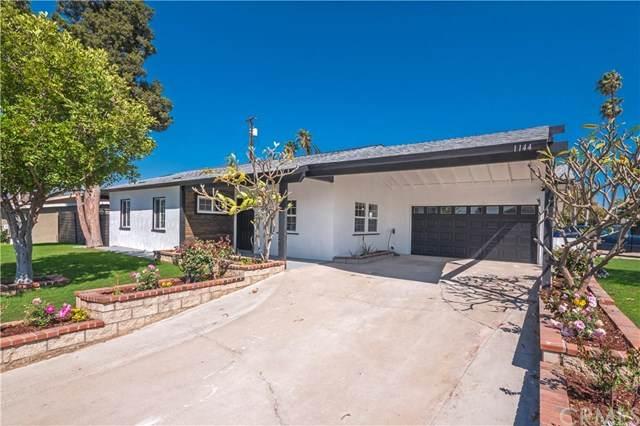 1144 Gayland Avenue, Hacienda Heights, CA 91745 (#CV21064199) :: Koster & Krew Real Estate Group   Keller Williams