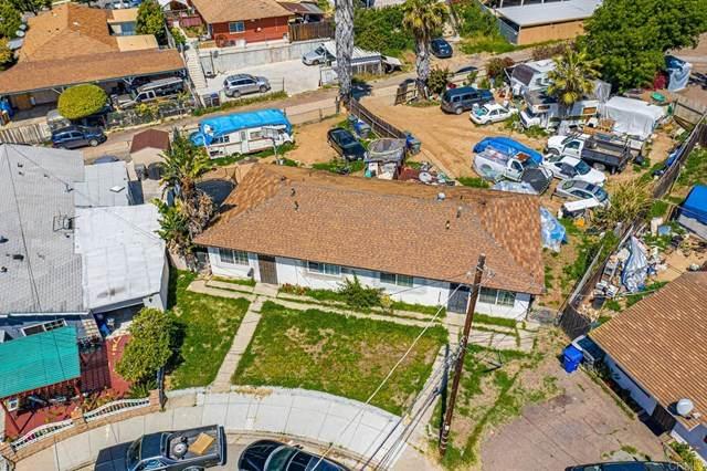 1333 E 7Th Street, National City, CA 91950 (#PTP2102185) :: Koster & Krew Real Estate Group | Keller Williams