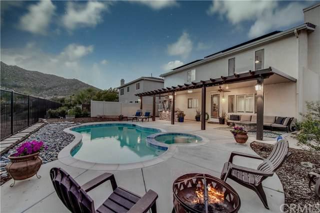 23463 Silverwood Street, Murrieta, CA 92562 (#SW21067895) :: Power Real Estate Group