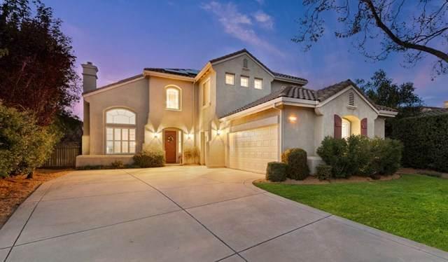 1491 Santa Ines Way, Morgan Hill, CA 95037 (#ML81836872) :: Koster & Krew Real Estate Group | Keller Williams