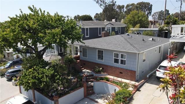 3201 Laurel Avenue, Manhattan Beach, CA 90266 (#SB21064579) :: Wendy Rich-Soto and Associates