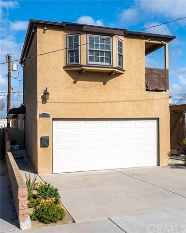 14800 Burin Avenue, Lawndale, CA 90260 (#SB21067949) :: Wendy Rich-Soto and Associates