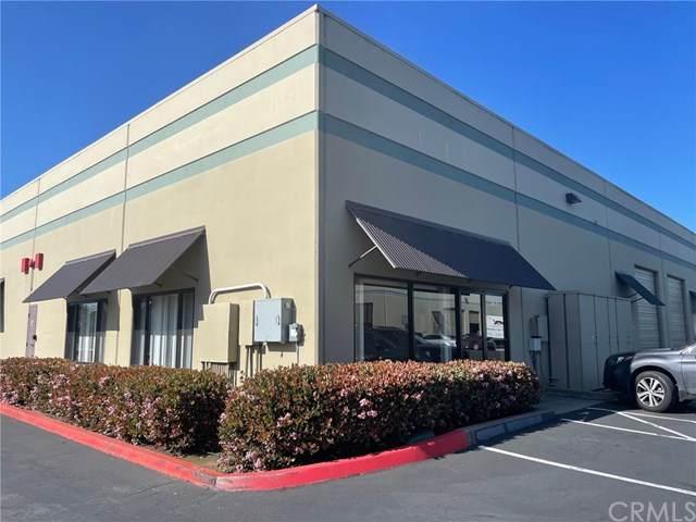 710 Fiero Lane #21, San Luis Obispo, CA 93401 (#SC21068199) :: Koster & Krew Real Estate Group   Keller Williams