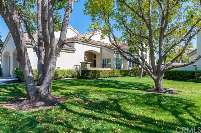 32 Calle Del Sur, Rancho Santa Margarita, CA 92688 (#OC21066150) :: Doherty Real Estate Group