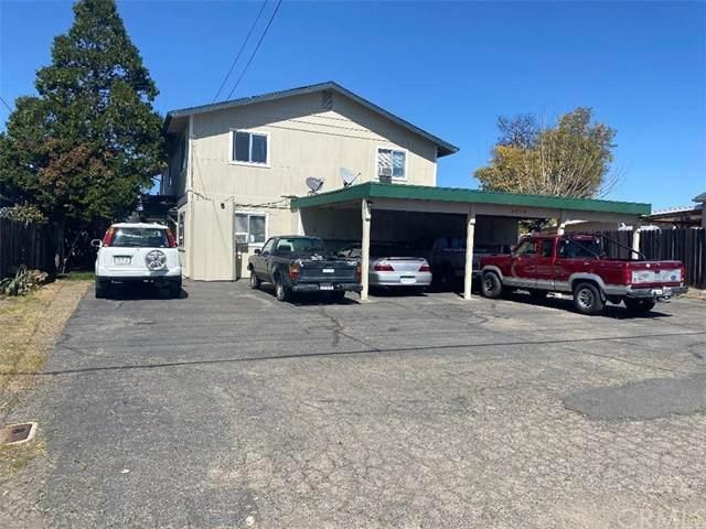 4219 Church Street, Kelseyville, CA 95451 (#LC21068337) :: Wahba Group Real Estate | Keller Williams Irvine