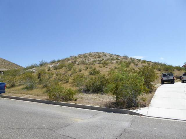0 Quantico Road, Apple Valley, CA 92307 (#533696) :: Realty ONE Group Empire