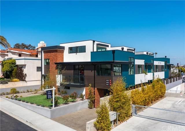 1845 11th Street, Manhattan Beach, CA 90266 (#SB20169072) :: Powerhouse Real Estate
