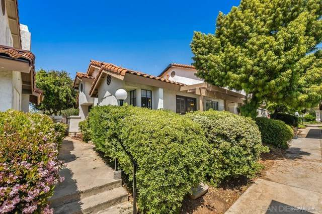 1651 S Juniper St #132, Escondido, CA 92025 (#210008419) :: Koster & Krew Real Estate Group | Keller Williams