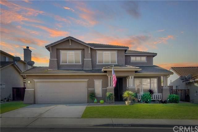 5071 Avocado Park Way, Fallbrook, CA 92028 (#ND21068417) :: Koster & Krew Real Estate Group | Keller Williams