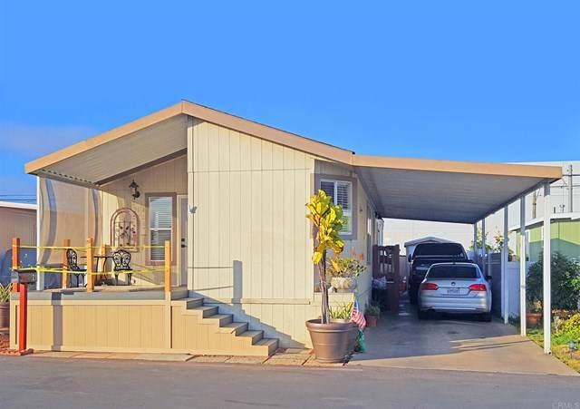 2950 Iris Avenue Spc 21, San Diego, CA 92154 (#PTP2102209) :: Steele Canyon Realty