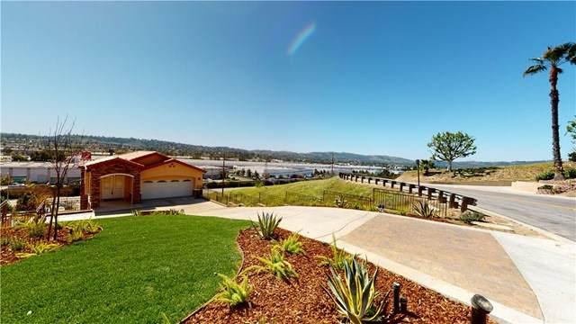 628 Castlehill Drive, Walnut, CA 91789 (#TR21068362) :: Re/Max Top Producers
