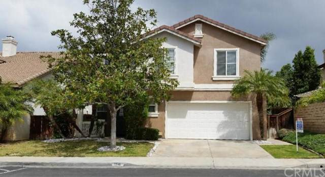 1341 Flamingo Drive, Corona, CA 92879 (#OC21053894) :: eXp Realty of California Inc.