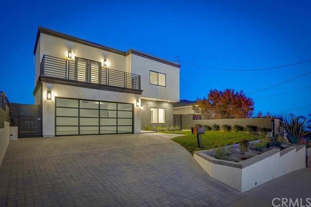 3622 S Meyler Street, San Pedro, CA 90731 (#SB21066888) :: The Costantino Group | Cal American Homes and Realty