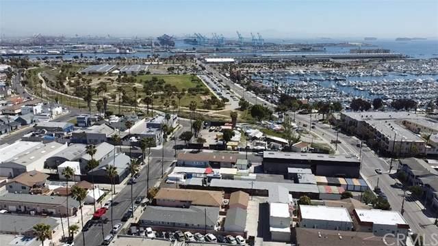 421 W 21st Street, San Pedro, CA 90731 (#SB21065364) :: Team Tami
