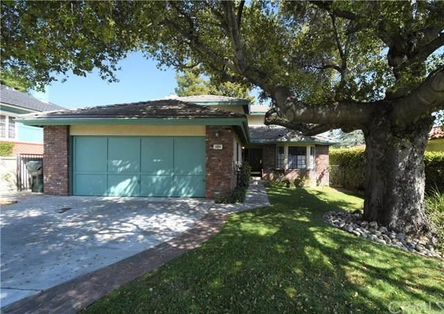 386 N Magnolia Avenue, Monrovia, CA 91016 (#AR21067467) :: Koster & Krew Real Estate Group | Keller Williams