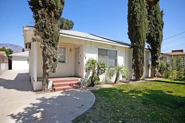 465 Camino Real Street - Photo 1