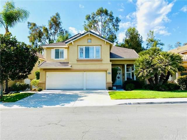 33 Risero Drive, Mission Viejo, CA 92692 (#OC21068343) :: Doherty Real Estate Group