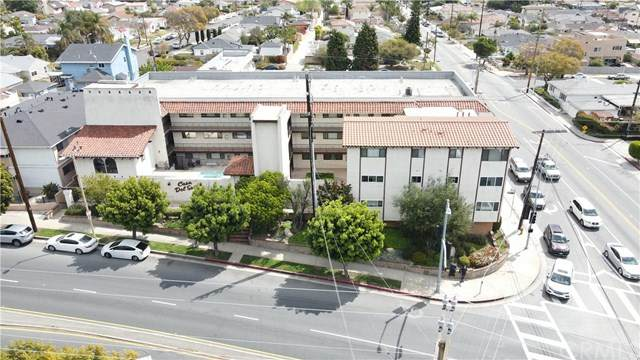 106 N Western Avenue #104, San Pedro, CA 90732 (#SB21068387) :: Wendy Rich-Soto and Associates