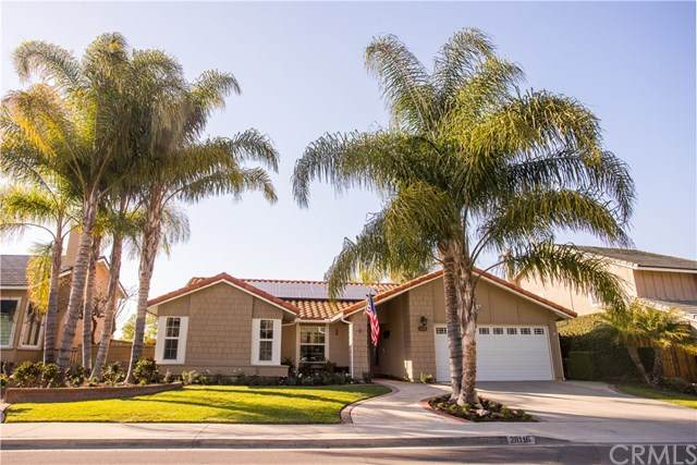 28116 Amable, Mission Viejo, CA 92692 (#OC21068654) :: eXp Realty of California Inc.