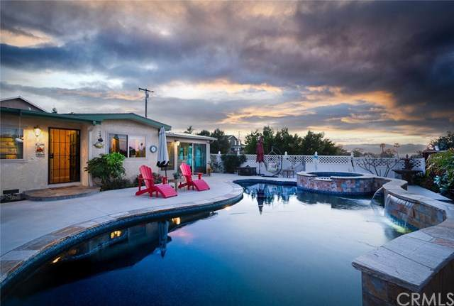 615 Lado De Loma Drive, Vista, CA 92083 (#SW21068649) :: eXp Realty of California Inc.