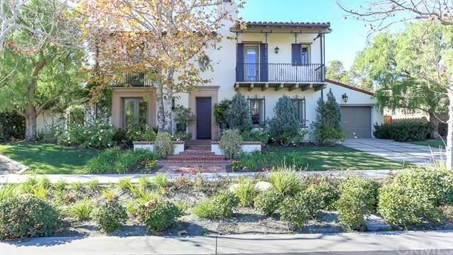 17 San Luis Obispo Street, Ladera Ranch, CA 92694 (#OC21068720) :: Pam Spadafore & Associates