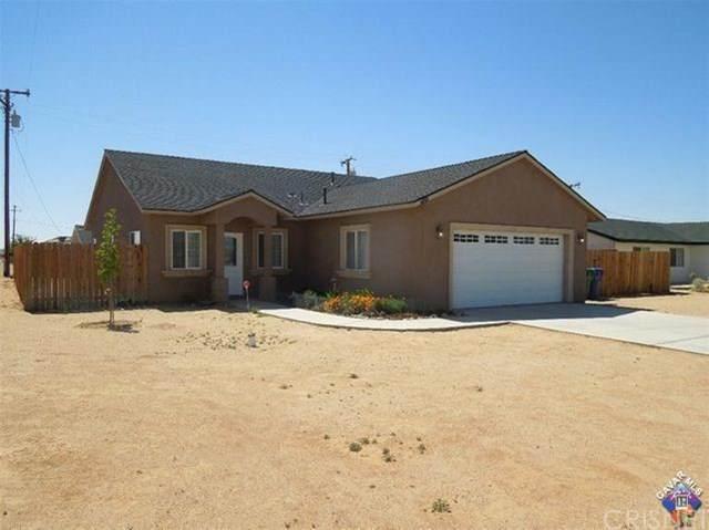 7880 Dogwood Avenue, California City, CA 93505 (#SR21068782) :: eXp Realty of California Inc.