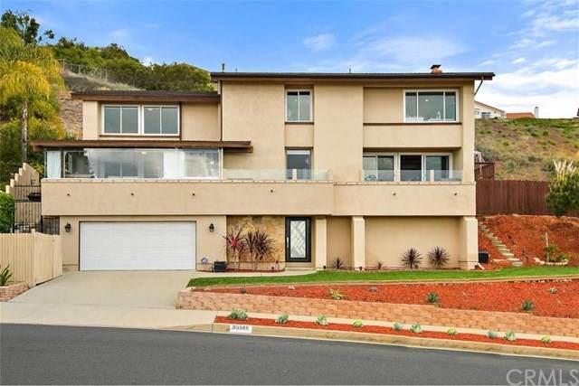 30346 Via Borica, Rancho Palos Verdes, CA 90275 (#PV21068605) :: Koster & Krew Real Estate Group | Keller Williams