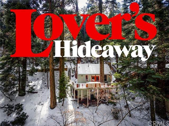 544 Arrowhead Villa Road - Photo 1
