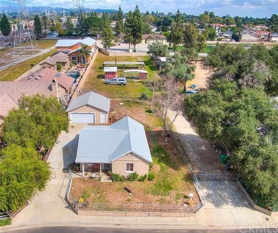 1154 N Iglesia Street, San Dimas, CA 91773 (#CV21044999) :: Koster & Krew Real Estate Group | Keller Williams