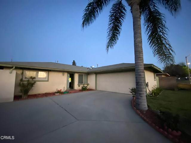 610 Yucca Drive, Fillmore, CA 93015 (#V1-4870) :: Wendy Rich-Soto and Associates