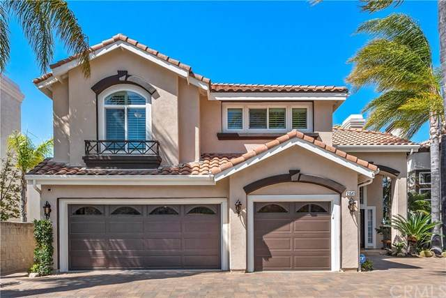 21541 Partridge Street, Trabuco Canyon, CA 92679 (#OC21068491) :: Legacy 15 Real Estate Brokers