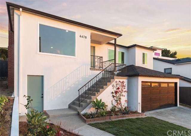 4678 Mioland Drive, Los Angeles (City), CA 90043 (#OC21067322) :: Mint Real Estate