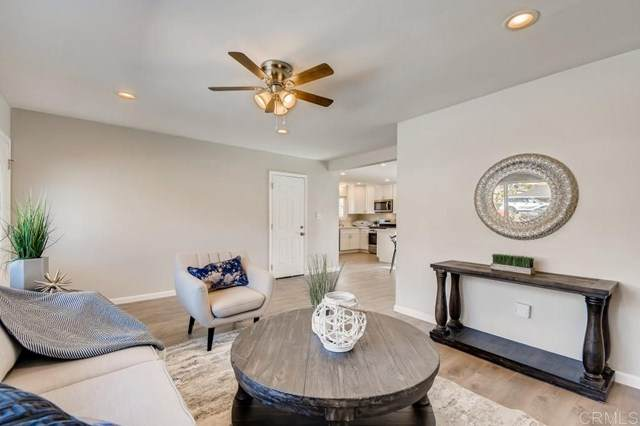 9033 Harness St, Spring Valley, CA 91977 (#PTP2102228) :: The Najar Group