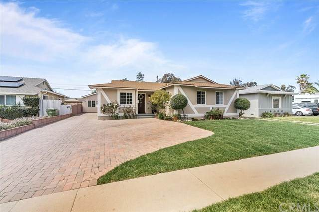 9819 Marklein Avenue, North Hills, CA 91343 (#BB21048073) :: The Brad Korb Real Estate Group