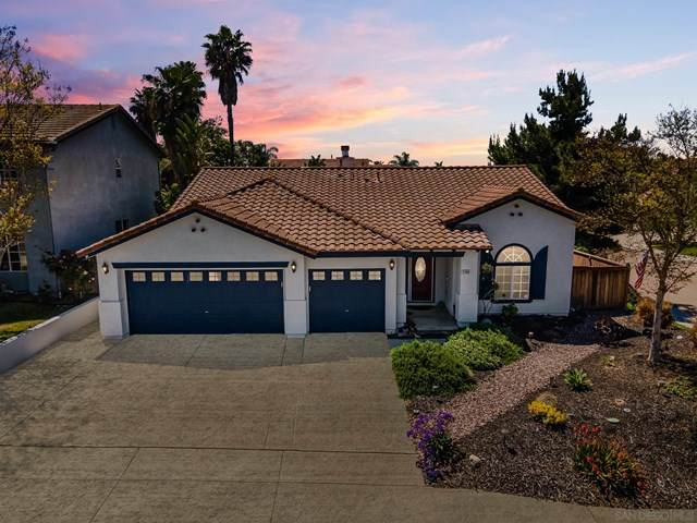 2104 Chateau Ct, Chula Vista, CA 91913 (#210008499) :: Wendy Rich-Soto and Associates