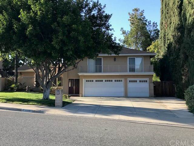 2173 Ranchwood Place, Riverside, CA 92506 (#IV21066879) :: COMPASS