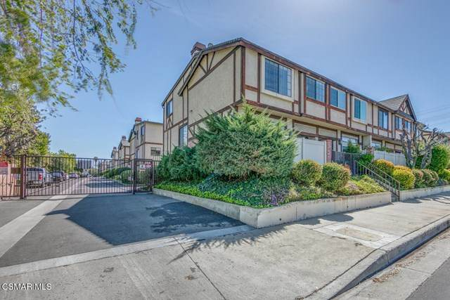 22525 Sherman Way #203, West Hills, CA 91307 (#221001694) :: Koster & Krew Real Estate Group | Keller Williams
