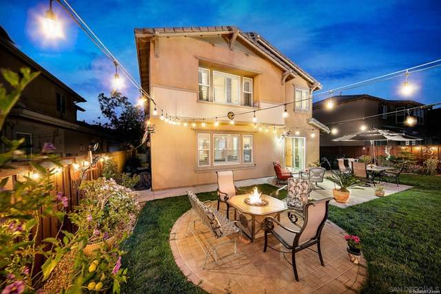 2781 Morning Walk Ct, Escondido, CA 92027 (#210008508) :: Koster & Krew Real Estate Group | Keller Williams