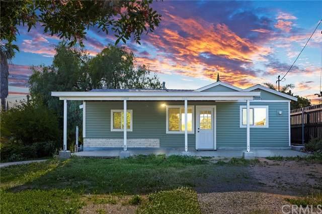 1026 Vanita Street, Fallbrook, CA 92028 (#SW21069005) :: Koster & Krew Real Estate Group | Keller Williams