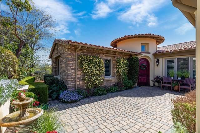 402 Mirador Court, Monterey, CA 93940 (#ML81837125) :: Wendy Rich-Soto and Associates