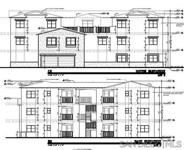 8034 Golden, Lemon Grove, CA 91945 (#210008525) :: Mainstreet Realtors®