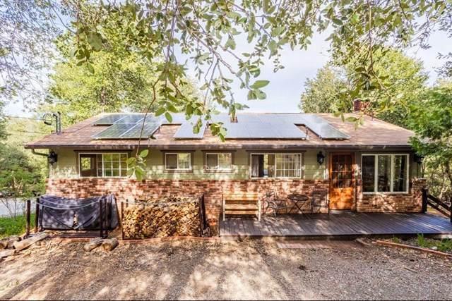 4473 Luneta Drive, Julian, CA 92036 (#210008531) :: Koster & Krew Real Estate Group | Keller Williams