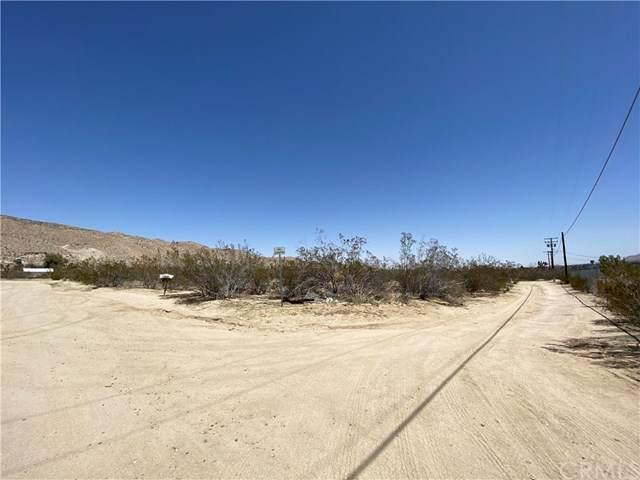 1234 Apache, Yucca Valley, CA 92284 (#JT21069108) :: Team Tami