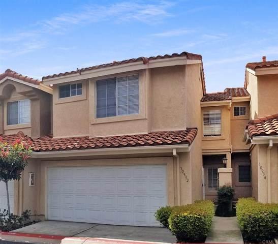 10932 Creekbridge Place, San Diego, CA 92128 (#NDP2103497) :: Koster & Krew Real Estate Group   Keller Williams