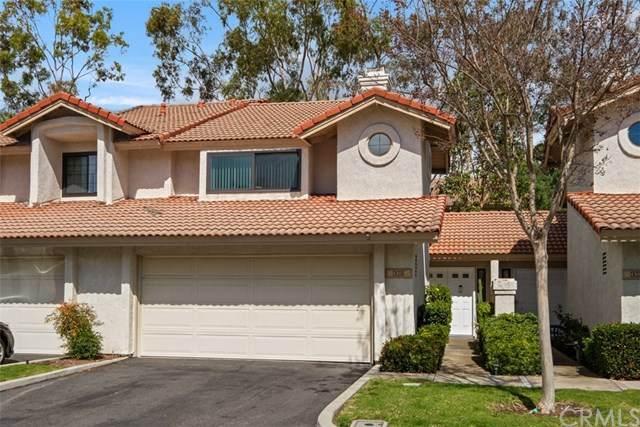 13 Briar Creek Lane #33, Laguna Hills, CA 92653 (#LG21068622) :: Pam Spadafore & Associates