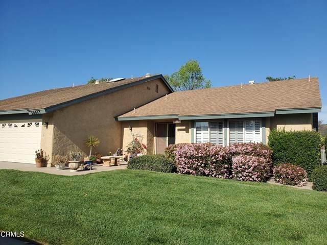 30003 Village 30, Camarillo, CA 93012 (#V1-4884) :: Wendy Rich-Soto and Associates