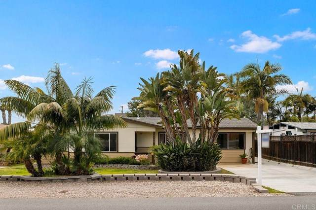 1108 Balour Drive, Encinitas, CA 92024 (#NDP2103502) :: Koster & Krew Real Estate Group | Keller Williams