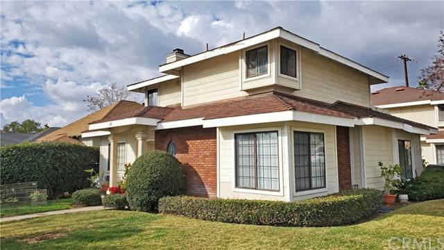 201 W Walnut Avenue, Monrovia, CA 91016 (#CV21066420) :: Koster & Krew Real Estate Group | Keller Williams